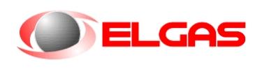 Elgas GmbH - Armaturen fuer Technische Gase