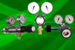 Reinstgasdruckminderer